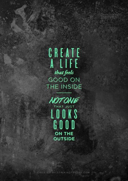 strikingtruths_a-good-life